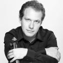 Vårstart för kammarkonserter på Norrlandsoperan: Två drömprojekt med Paganini-kapriser och Brahms