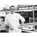 Ulf Wagner hyllas för långtida gastronomisk gärning