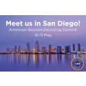TSS to Exhibit at the American Biomanufacturing Summit