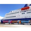 Go North East prepares for influx of DFDS passengers this Christmas