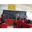 Svenska My Dream Now motiverar elever i Kenya med internationellt storbolag