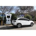 Hyundai och Audi inleder samarbete för utveckling av vätgasbilar