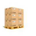 Cargospace24:s nya tjänst öppnar upp för sänkta transportkostnader och värnar om miljön