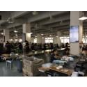 Kinesiska Ash Cloud ökar produktionen med 35 procent tack vare Interrolls 24V-teknik