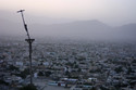 Afghan Tales Grafted Antenna, Kabul by Sulaiman Edrissy
