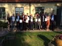 Ta Ledningen är Atrias tyngsta ledarutvecklingsprogram som görs i samarbete med Lunds universitet. Programmet riktar sig främst till högre mellanchefer.