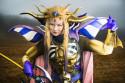 Japan byter om - Cosplay