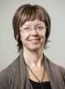 Penny Davies, policyrådgivare utvecklingsfinansiering