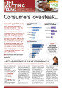Steak research shows consistency is key to boosting sales