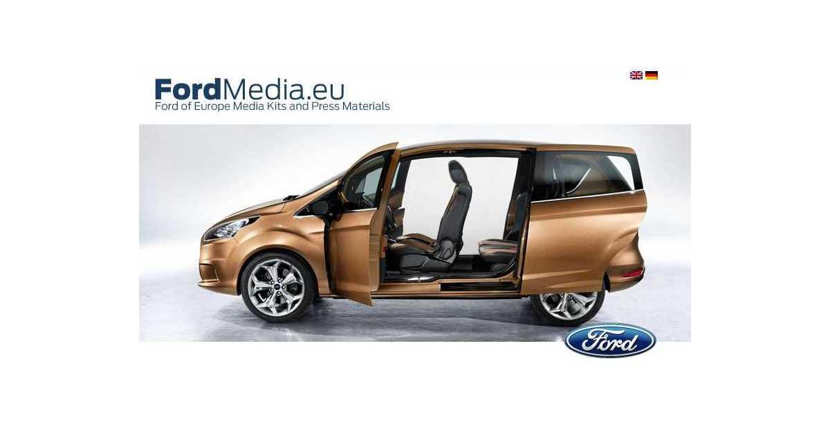 Information om ford p geneve motorshow ford motor company Ford motor company press release