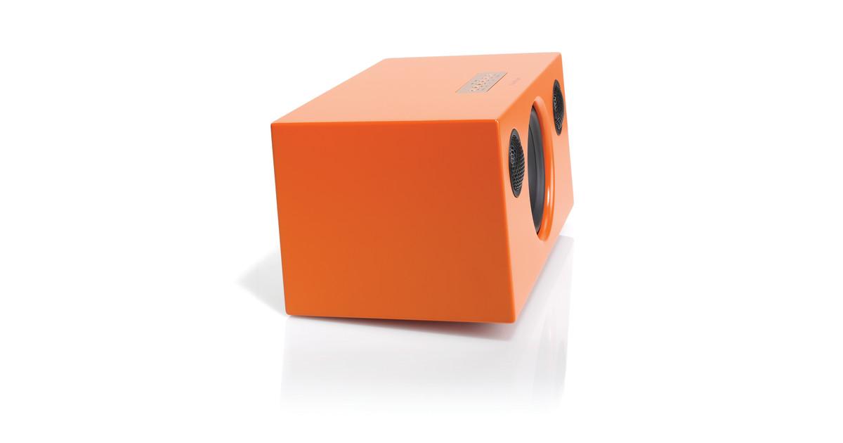audio pro högtalare