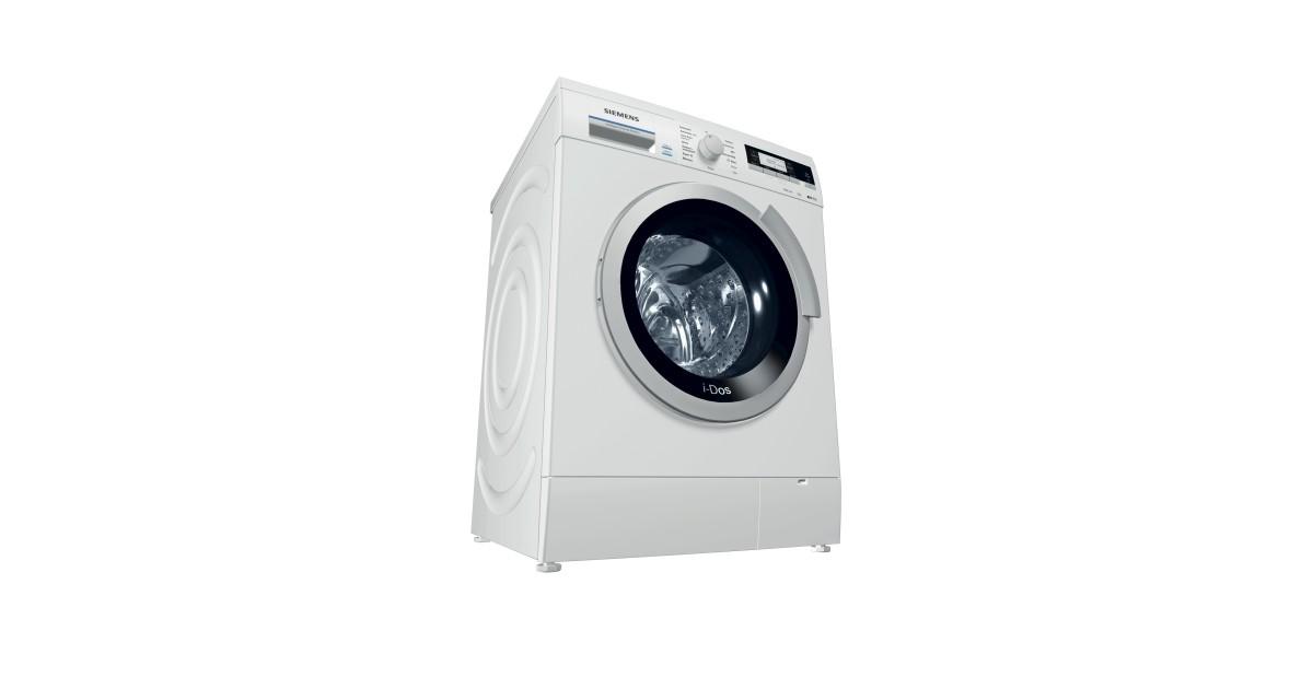 siemens lanserar tv ttmaskin med intelligens iq 700 i dos l ser siemens home appliances ab. Black Bedroom Furniture Sets. Home Design Ideas
