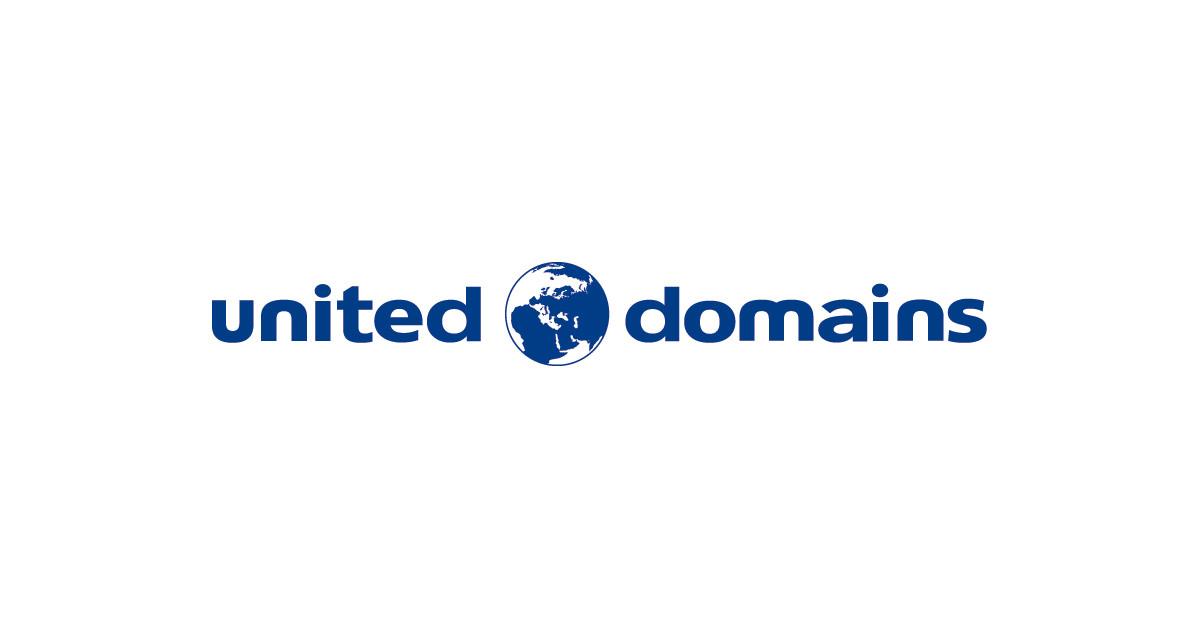 united domains ag veranstaltungen. Black Bedroom Furniture Sets. Home Design Ideas