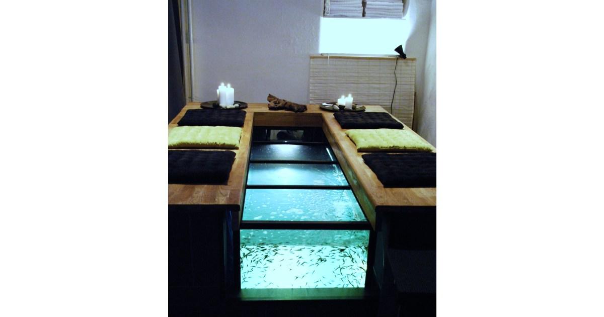 fish spa stockholm stockholmescorts