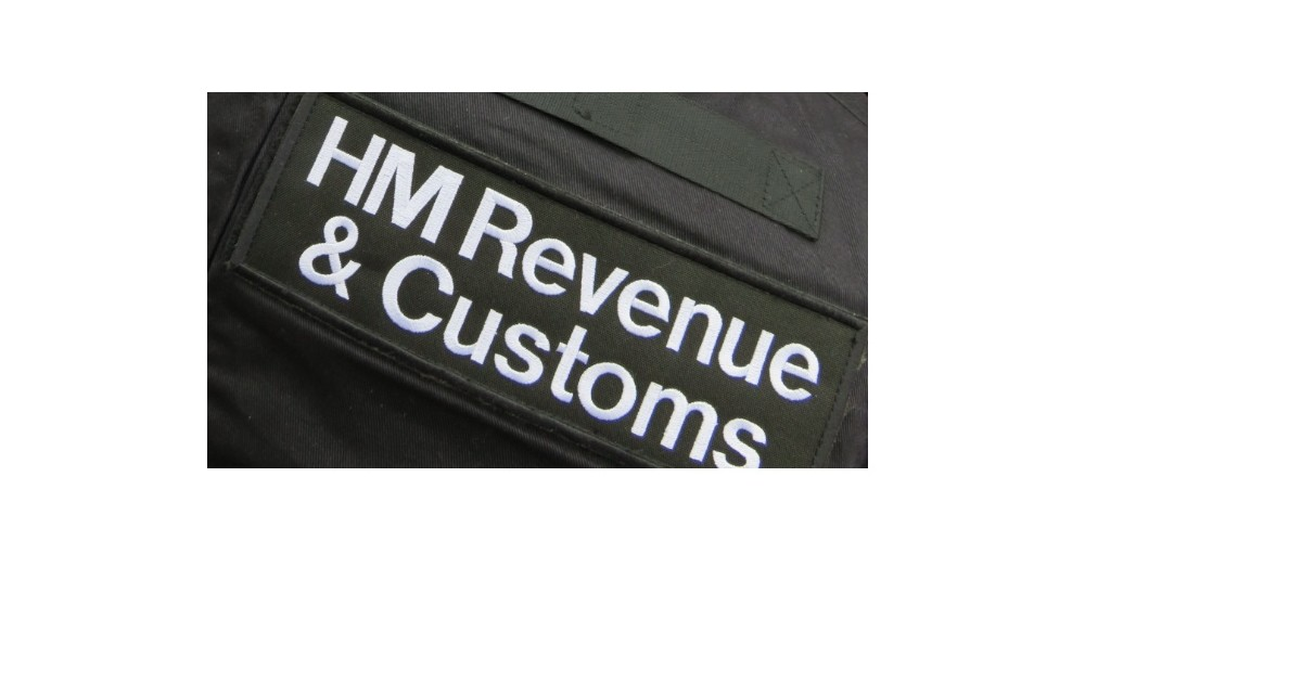 Hmrc uniform library picture hm revenue customs hmrc - Hm revenue and customs office address ...