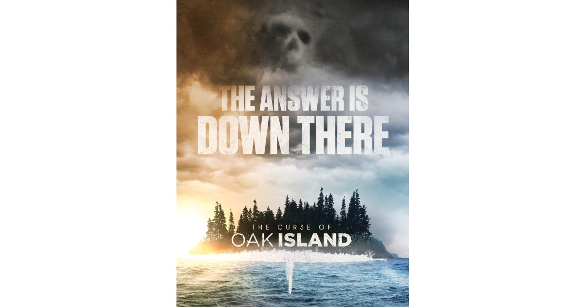 The Curse Of Oak Island Se