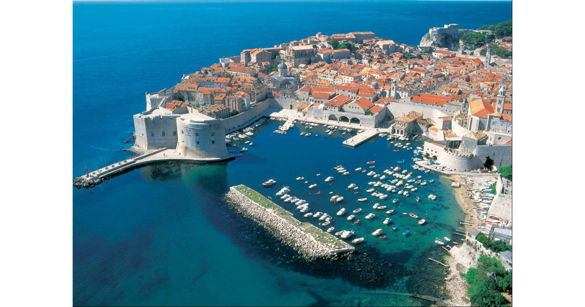 umeå kroatien charter