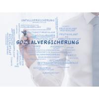 Sozialversicherung 2018: Neue Beitragsbemessungsgrenzen