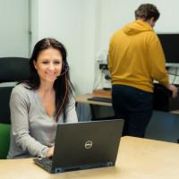 Consat Data underlättar omställning till distansarbete