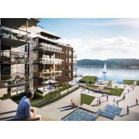 THiLT Engineering AS og CCL Norway AS samarbeider med Skanska Norge AS i Ranheimsfjæra.