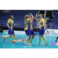 Sverige är klara för VM-final i Bratislava