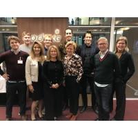 Innovation inom mat och hälsa i fokus för servicebranschens första acceleratorprogram
