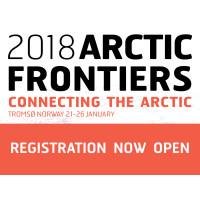 Registration for Arctic Frontiers 2018 is now open