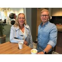 Spännande start-up inom health tech till IFMA Nordic Workplace