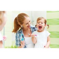 Weiße Zähne mit Biss: So bleiben sie gesund