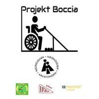 Projekt Boccia - Ledarutbildning och prova-på dag i Eskilstuna 1/9