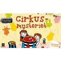 Mysko på Kulturens hus i Luleå – LasseMajas Detektivbyrå blir interaktiv utställning!