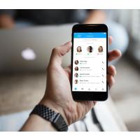 Telefoni - nytt affärsområde hos Consat Data AB