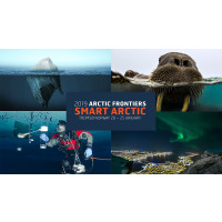 Deadline for Arctic Frontiers Science abstract submission 25 September 2018