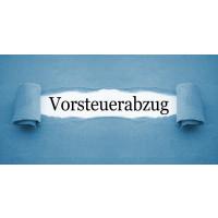 Umsatzsteuer: Nicht jede Rechnung ist rückwirkend änderbar