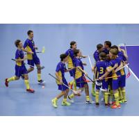 Ackreditera dig till U19-VM i innebandy i Växjö