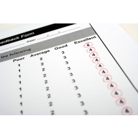 How to persuade delegates to complete your feedback form