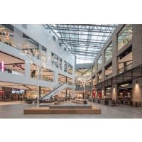 Wester+Elsner arkitekter bakom Finlands bästa shoppingcenter 2018
