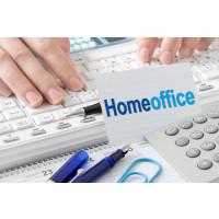 Häusliches Arbeitszimmer / HomeOffice....die Finanzverwaltung berücksichtigt die neue Rechtsprechung: