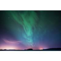 CSS 2020 under Troms' Northern Lights