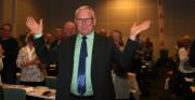 Trond Reierstad gjenvalgt som styreleder i TINE