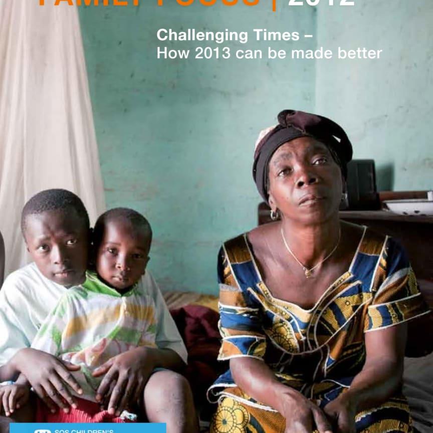 Rapporten Family Focus 2012