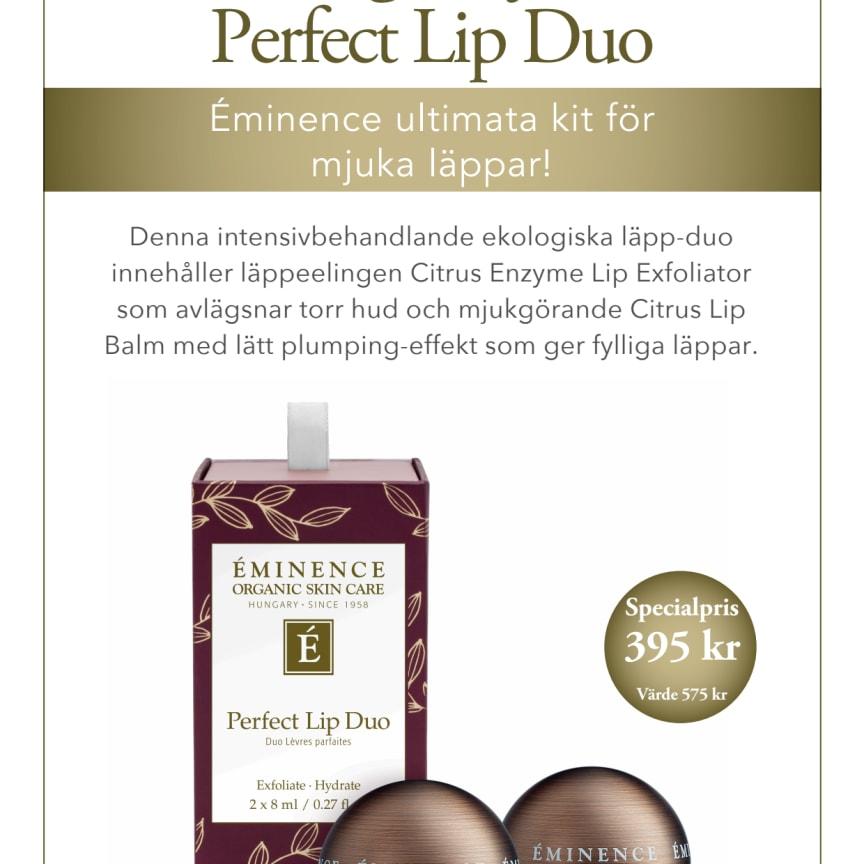 Éminence A4 Lip Duo