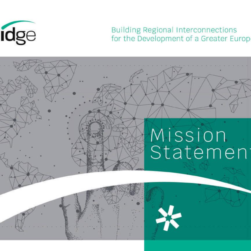 BRIDGE Mission statement