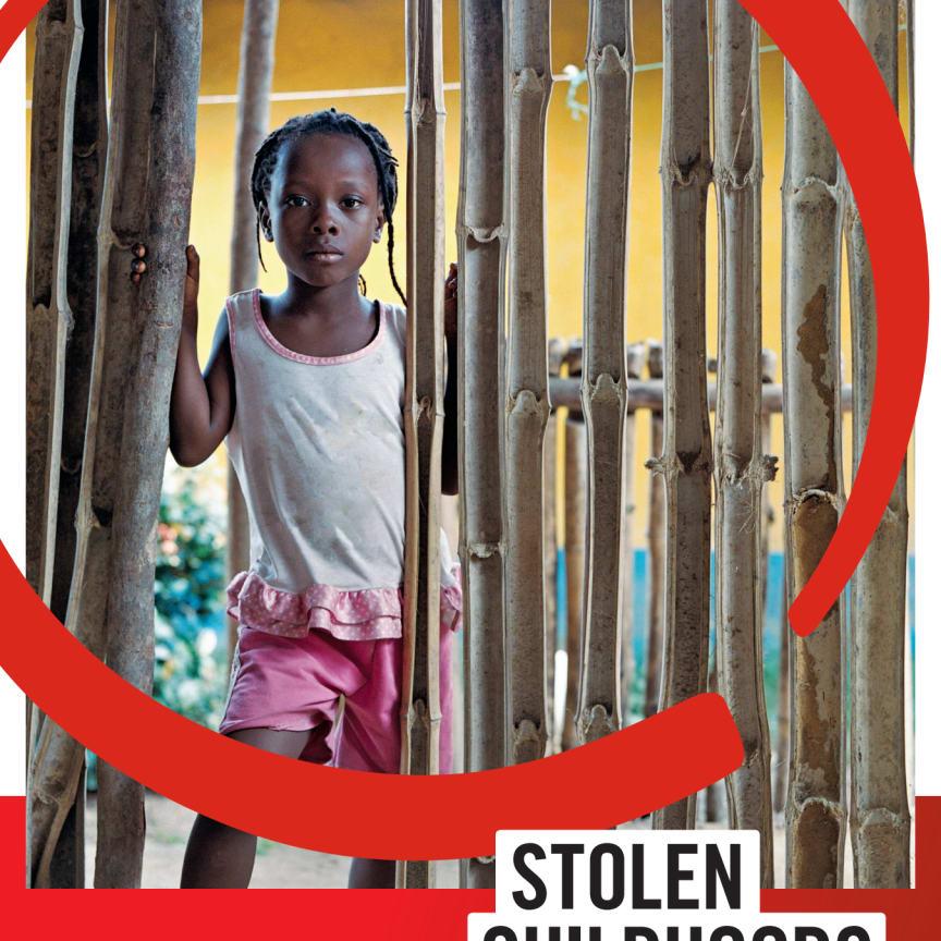 Stolen Childhoods -full report