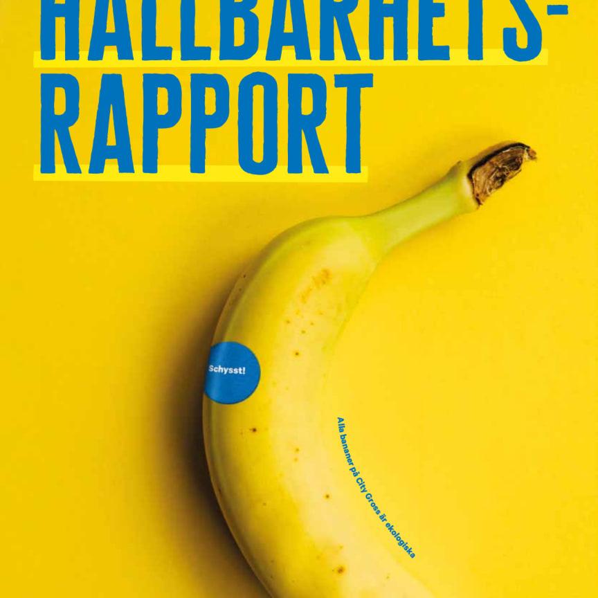 Bergendahls Food: Hållbarhetsrapport 2018