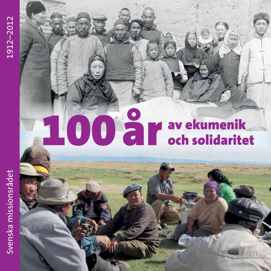 100 år av ekumenik och solidaritet