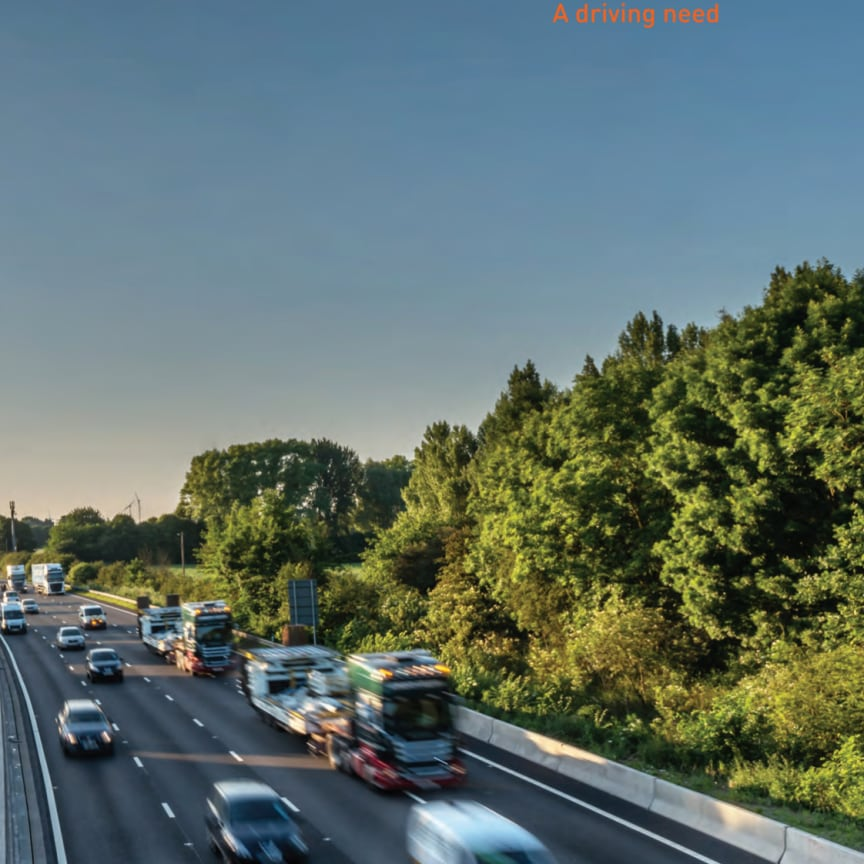 RAC Report on Motoring 2019
