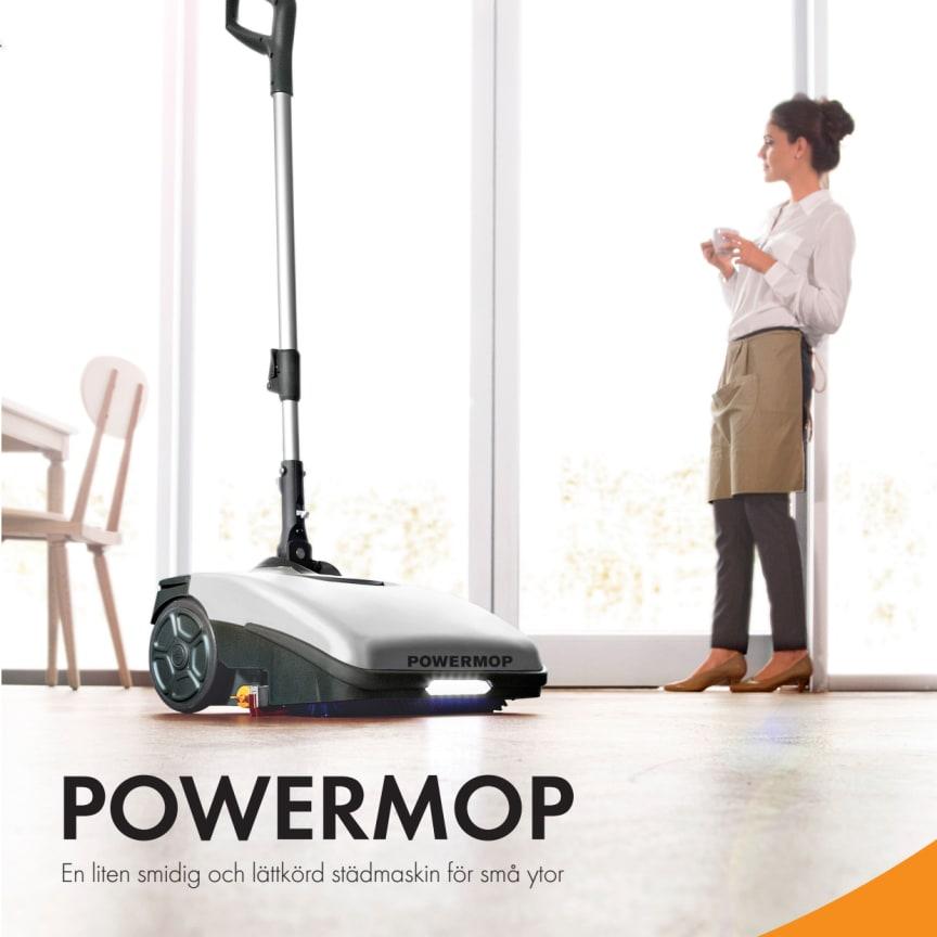 KBM Powermop