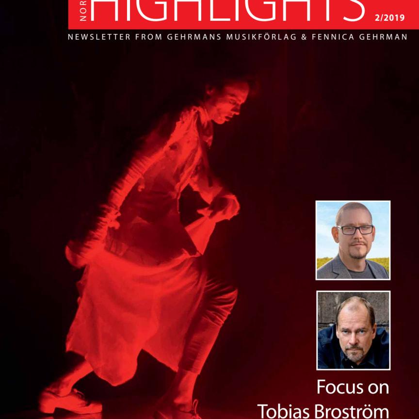Nordic Highlights No. 2 2019