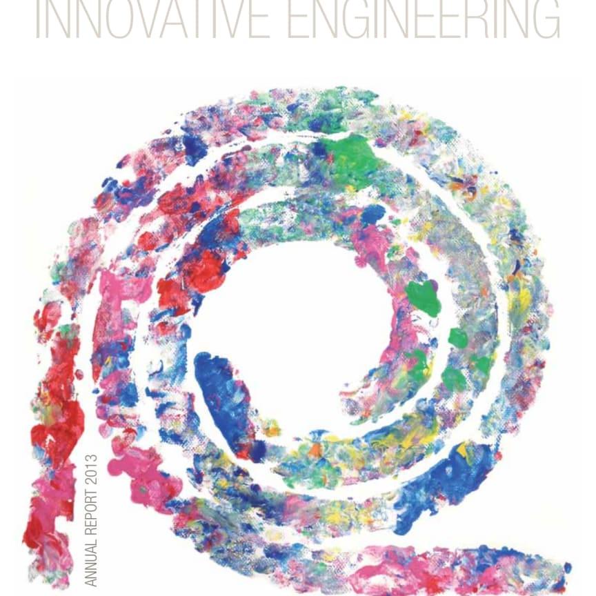 Cavotec Annual Report 2013